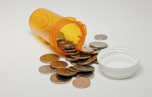 Medicare and the high cost of prescription drugs
