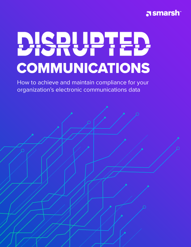 The Guide to Disrupted Communications