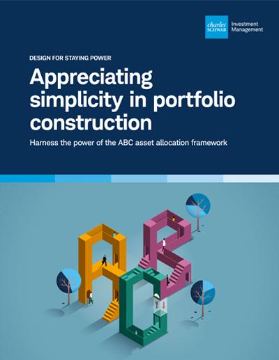 Appreciating simplicity in portfolio construction