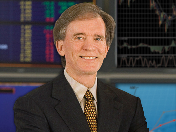 Pimco S Gross Back To Old New Normal Investmentnews