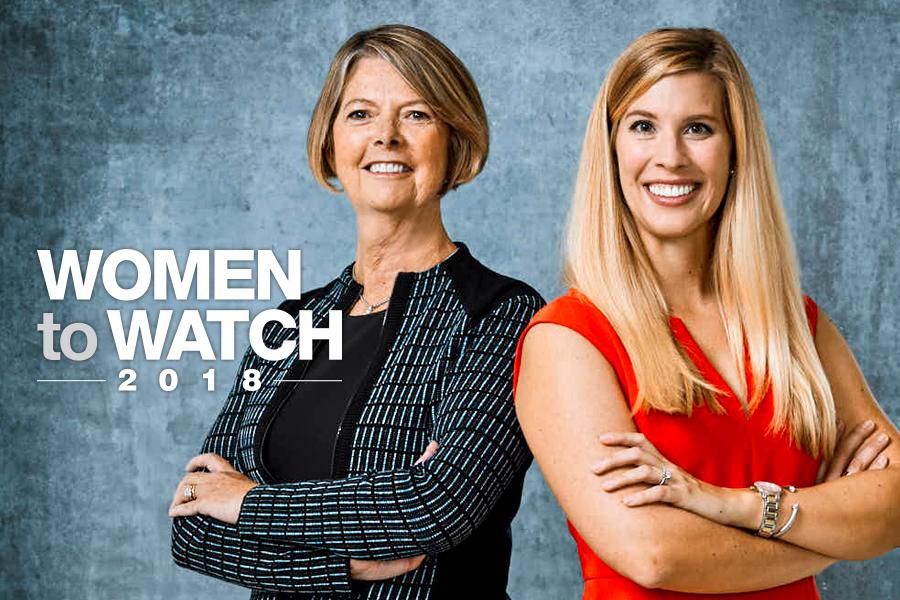 Meet the 2018 Women to Watch