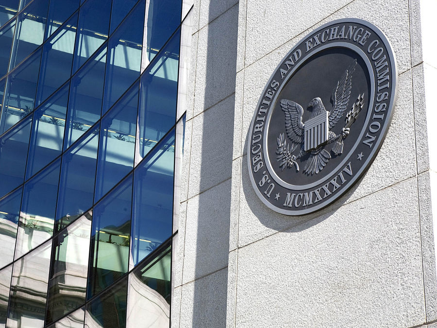 8 big SEC enforcement trophies in fiscal 2018