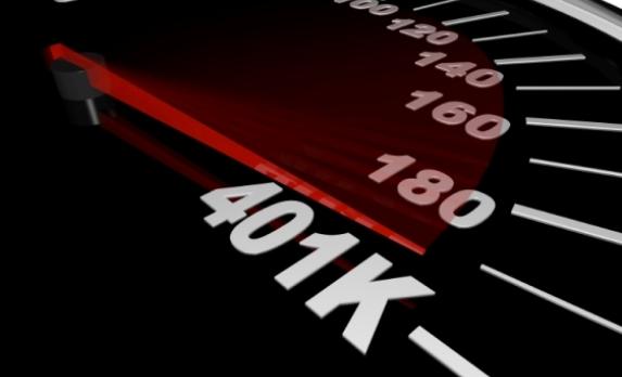 Roth 401(k) vs. traditional 401(k)? No contest