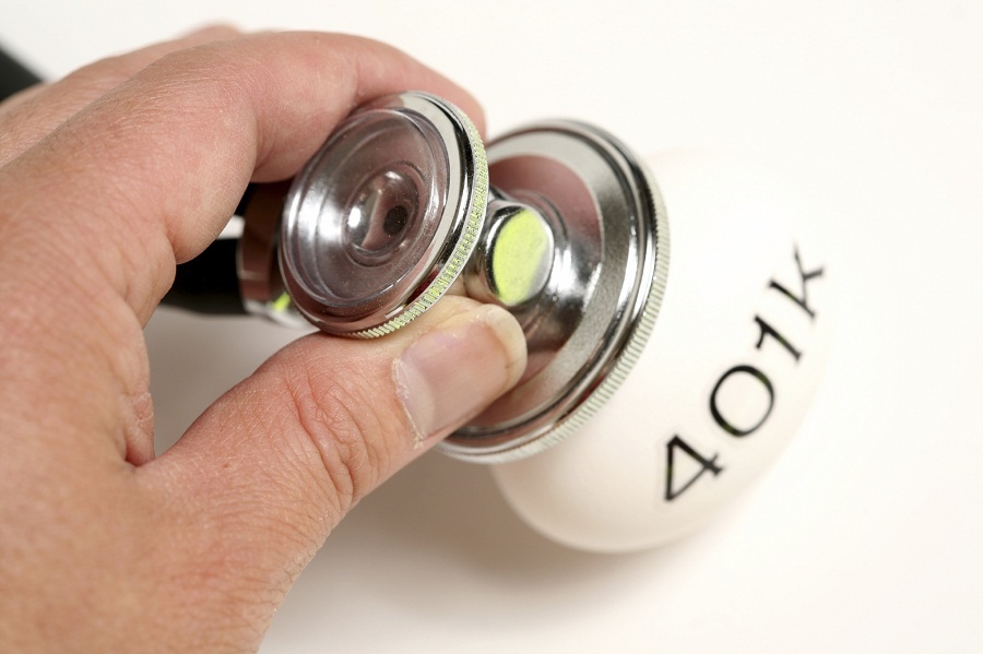 10 must-know facts about today's 401(k) plans