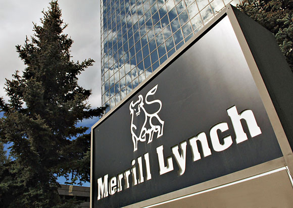 Merrill Lynch bets on its next generation of advisers