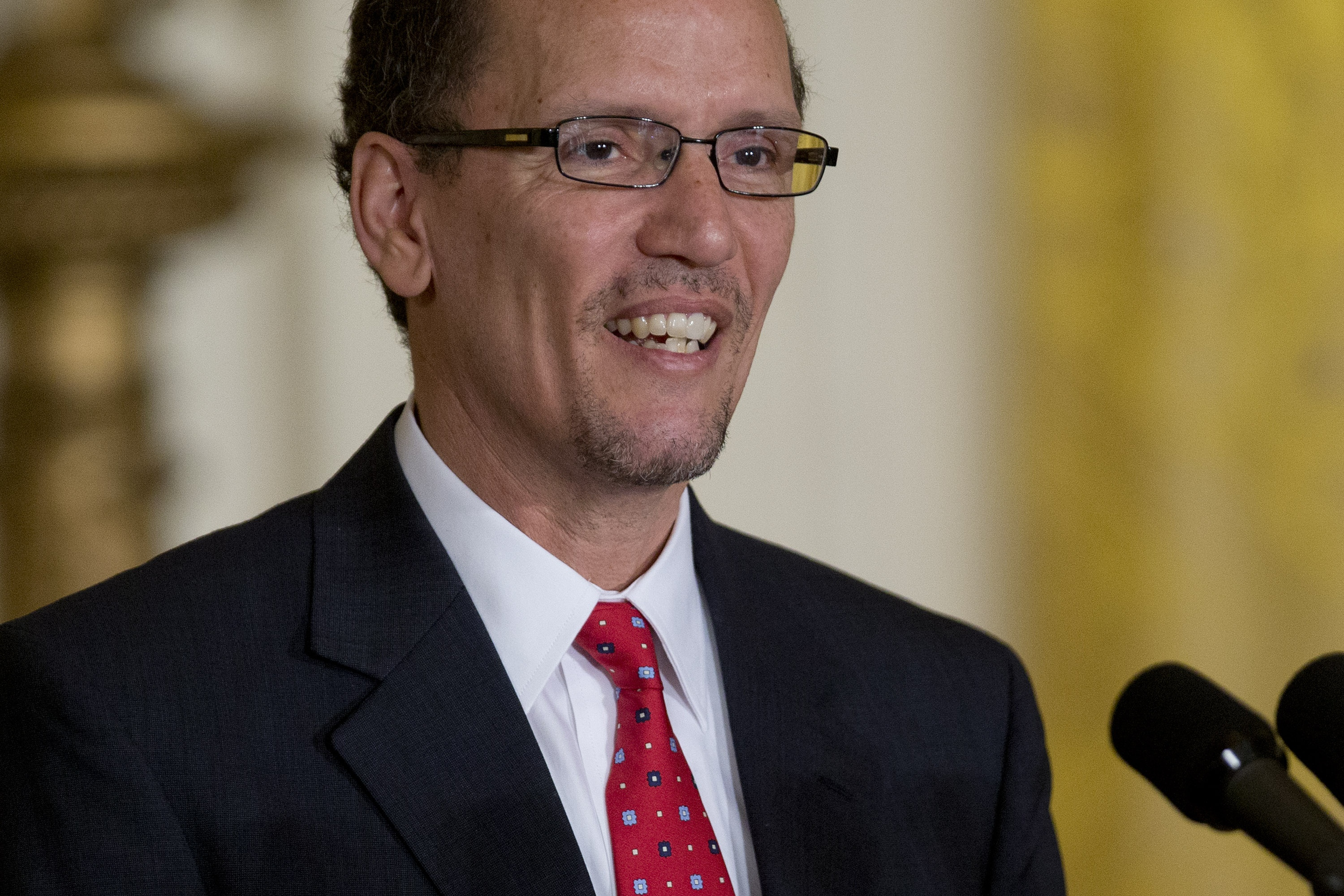 Labor Department proposes controversial fiduciary rule