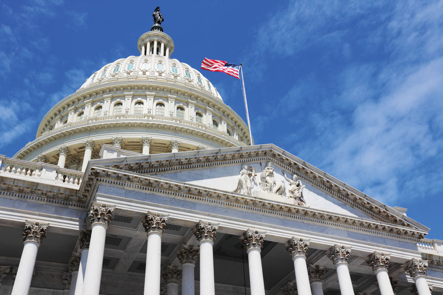 Bills to reform adviser regulation, increase sophisticated investors and protect seniors pass House - InvestmentNews
