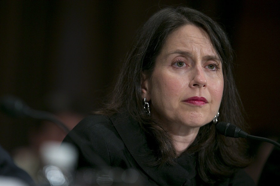 SEC commissioner Stein suggests Congress address differing broker, adviser standards - InvestmentNews