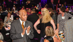 LeCount Davis celebrated for dedication to adding diversity to financial advice business