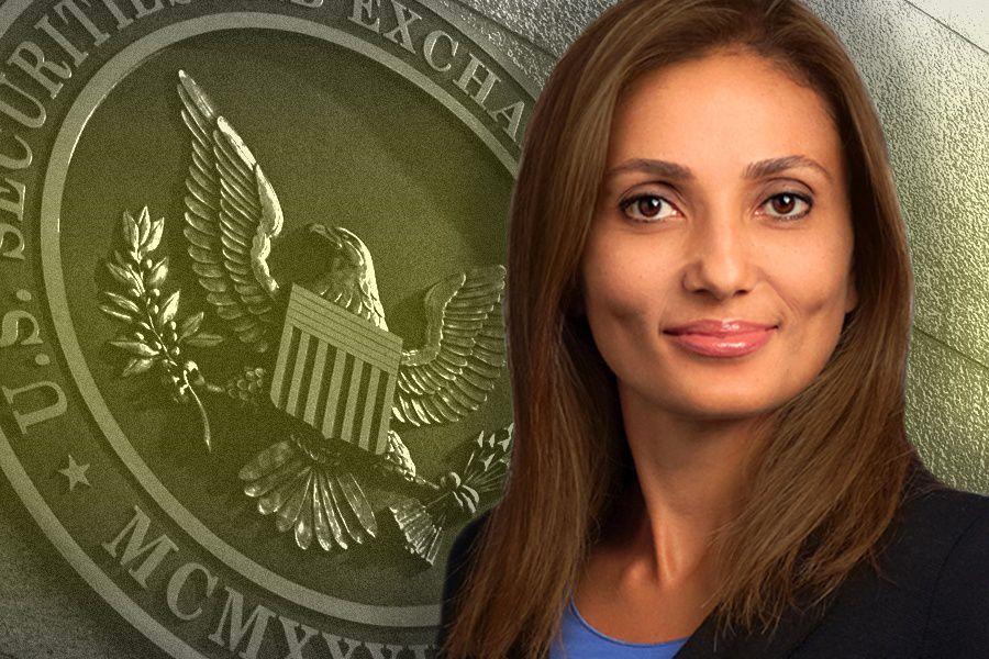 SEC's Blass rebuts assertion Reg BI is tougher than fiduciary standard - InvestmentNews