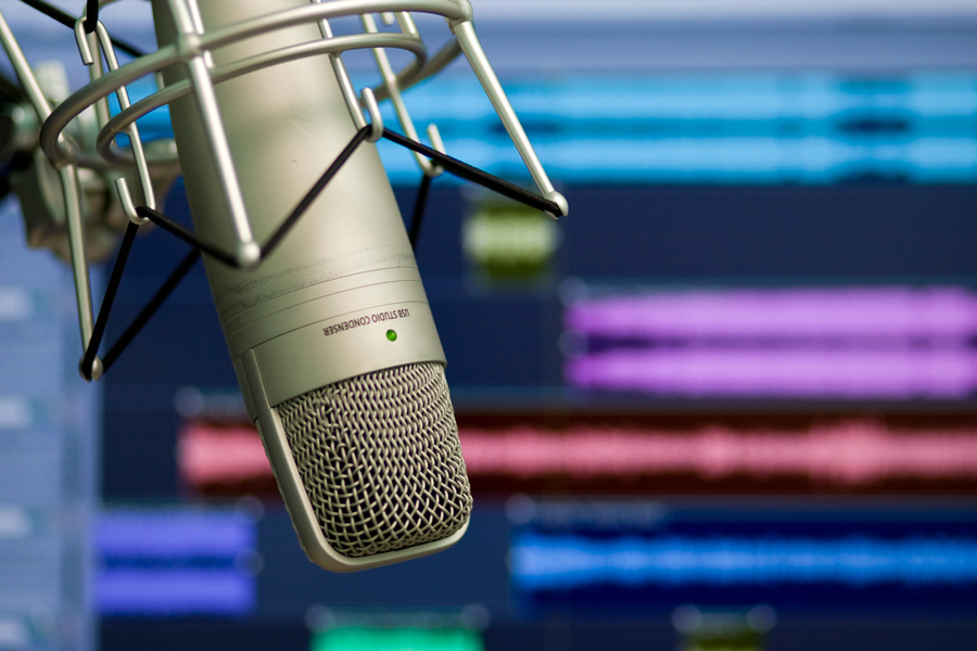 3 reasons an adviser should have a podcast