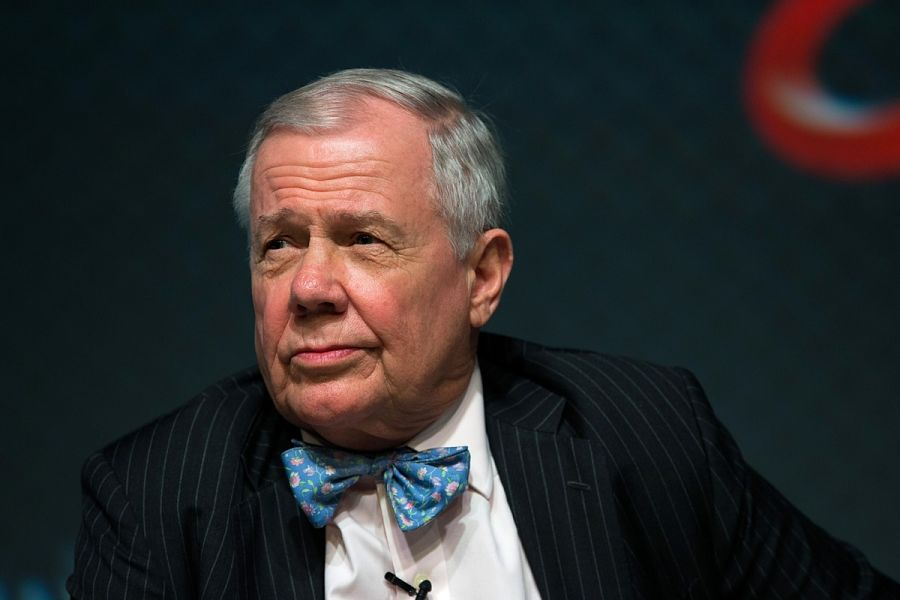 Celebrated investor Jim Rogers launches ETF