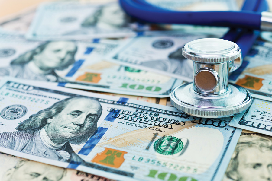 Medicare and health savings accounts don't mix