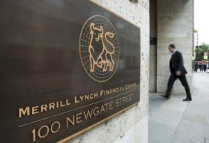 Merrill Lynch revises mutual fund compensation ahead of Reg BI