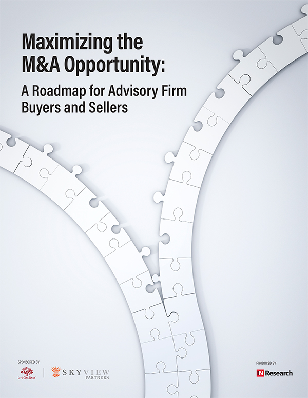 Maximizing the M&A Opportunity: A Roadmap for Advisory Firm Buyers and Sellers