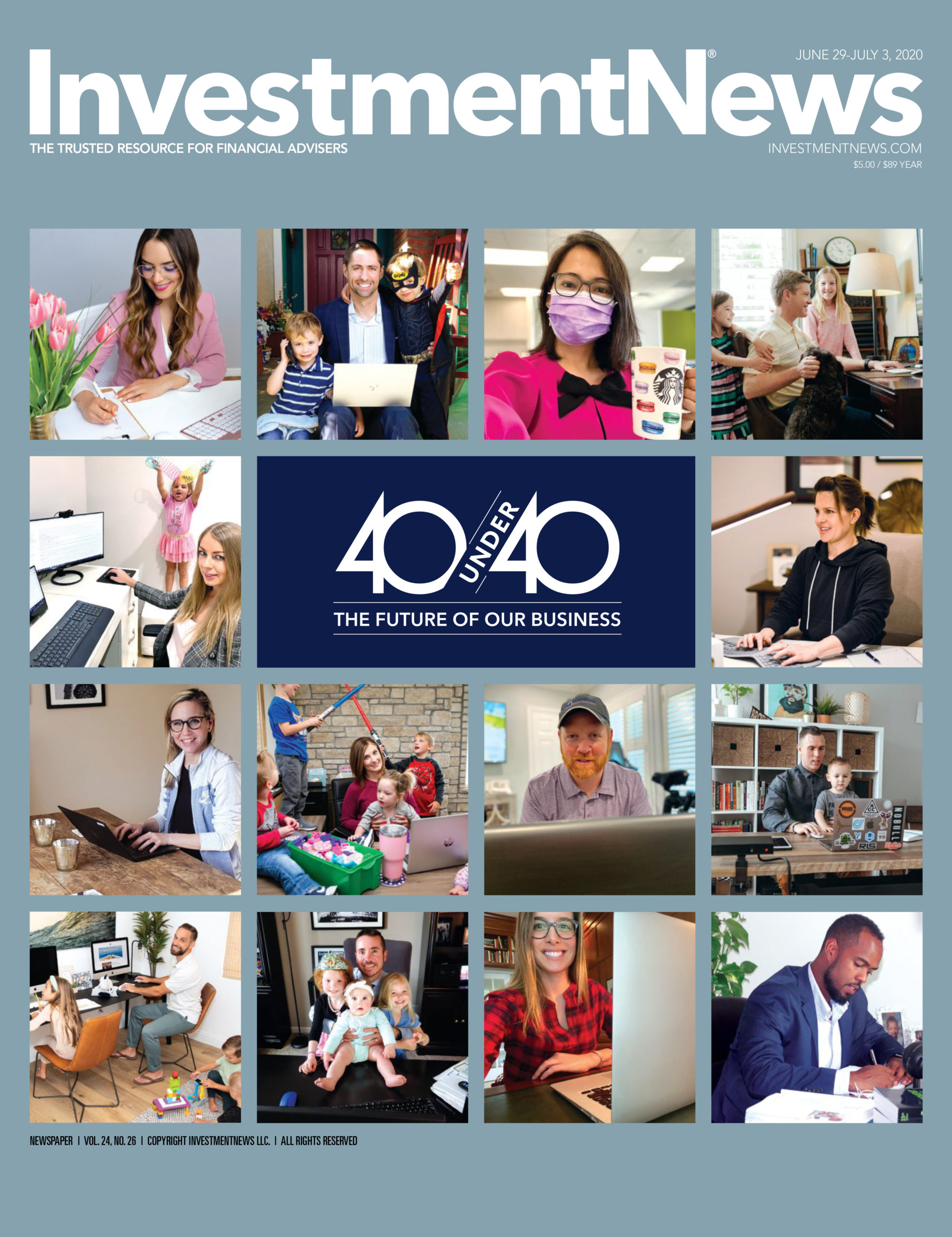 Fn 40 under 40 in investment banking advisory services isakas forex peace