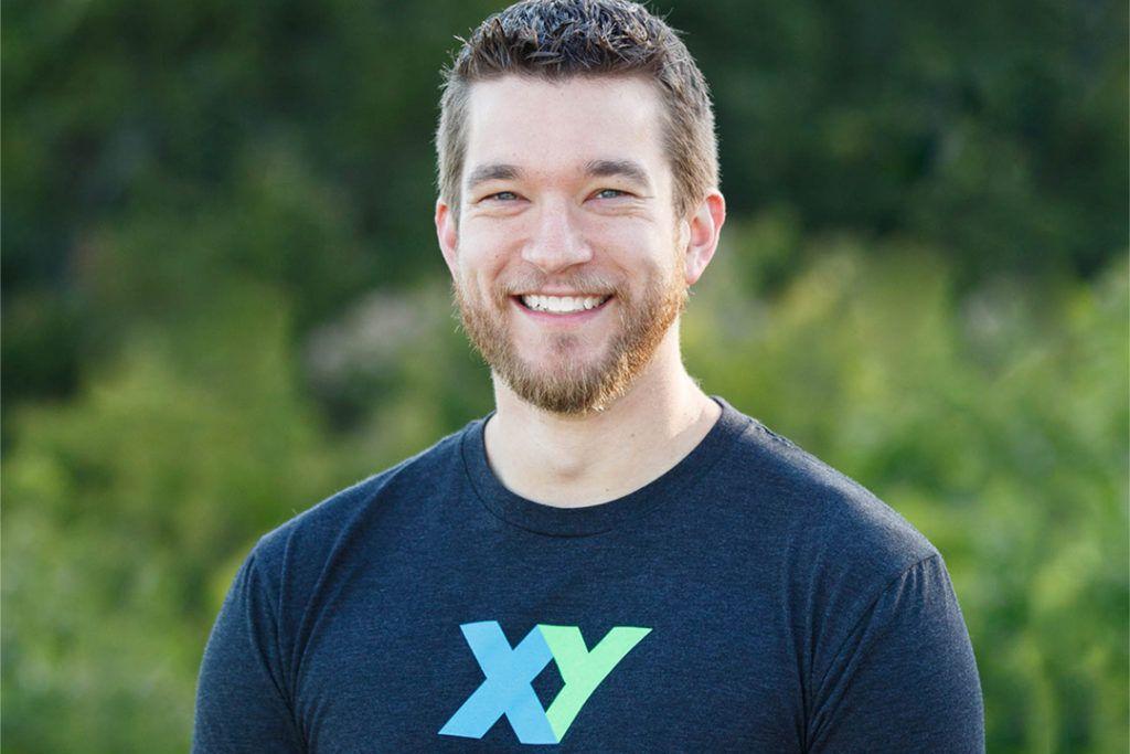 Alan-Moore-XY-Planning-Network-2020-Innovator