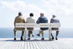 AARP gives distribution deal to online annuity seller Blueprint Income