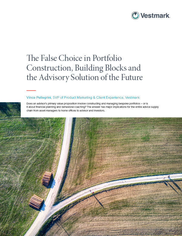 The False Choice in Portfolio Construction