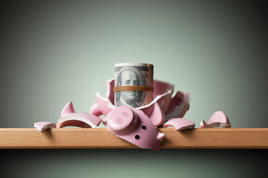 COVID-19 could prompt more 401(k) cash-outs - InvestmentNews