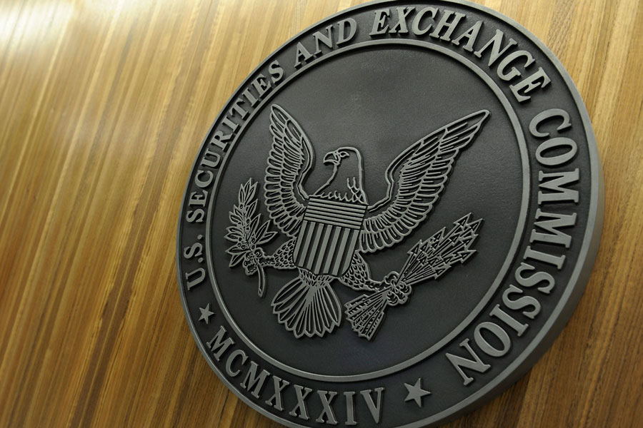 SEC extends Form ADV deadline for advisory firms affected by COVID-19 - InvestmentNews