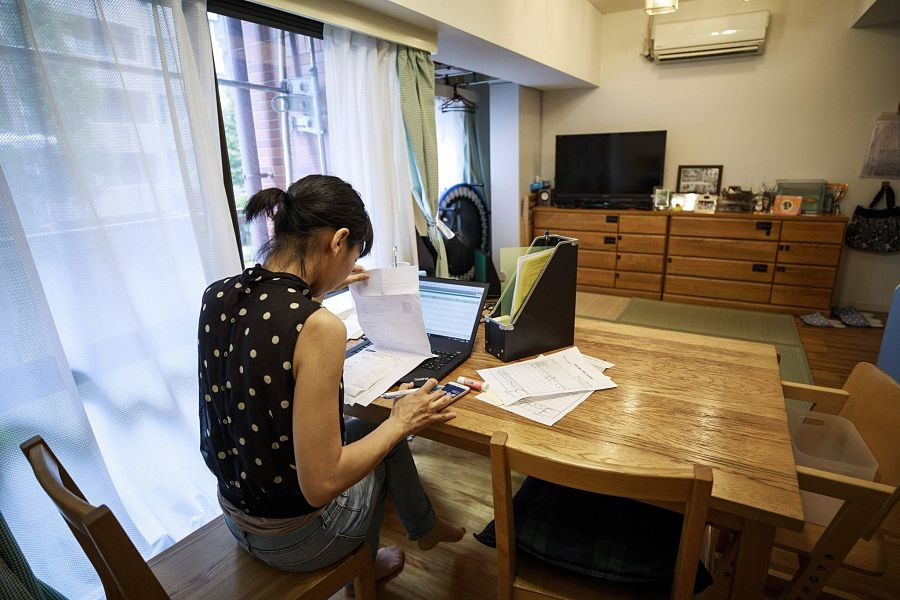Advisers working from home increases compliance risks