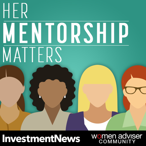 Her Mentorship Matters