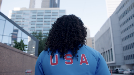 Human-Centric Spotlight: How Olympic training made Lauryn Williams a better financial adviser