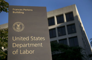 Fiduciary rule rewrite still expected despite departure of DOL official