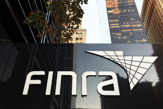 Finra changes membership process to curb the ability to sidestep arbitration awards