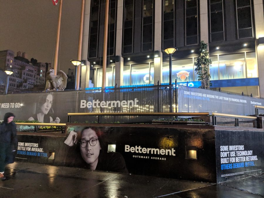 Betterment stacks impact investing as demand soars