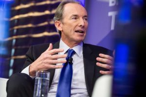 Morgan Stanley's Gorman sees more remote work in future