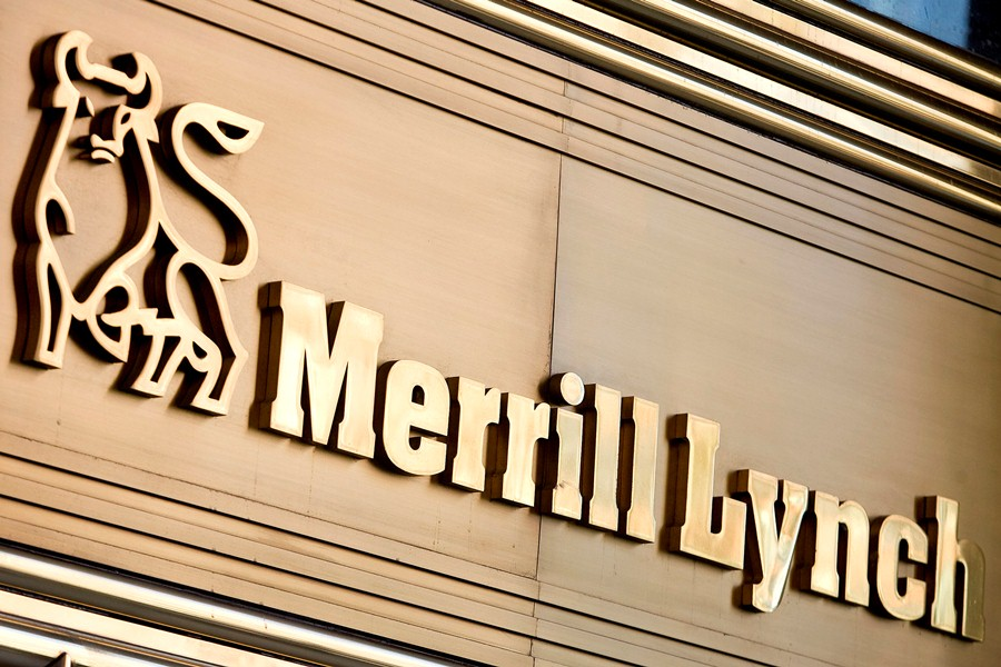 Finra orders Merrill Lynch to pay $7.2 million over mutual fund overcharges
