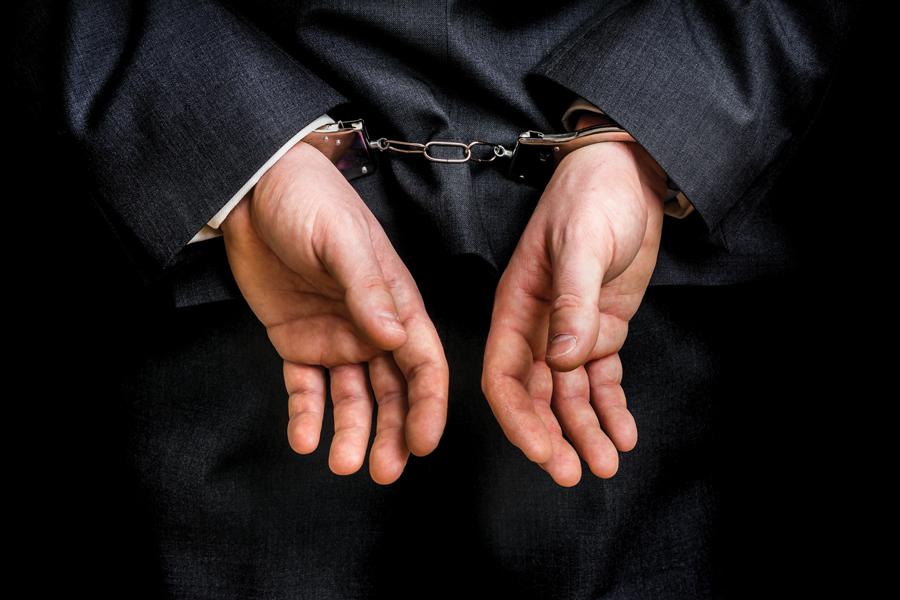 Ex-LPL rep admits stealing $600,000 from elderly client