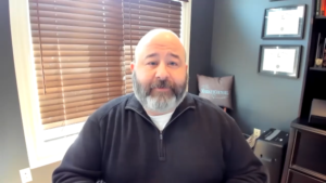 3 Questions: Brian Hamburger on adviser recruiting