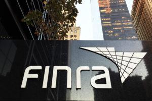 Finra bars no-show former Wells FiNet broker