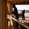 Homebuilder ETF rallies on sales surprise