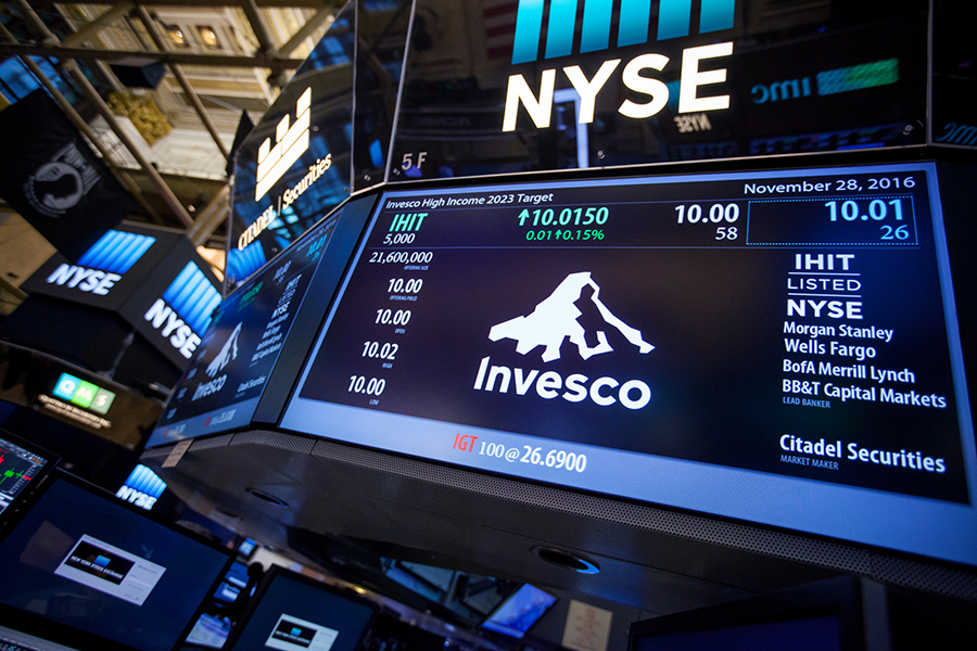 Invesco to repay $105 million to correct botched index fund rebalancing