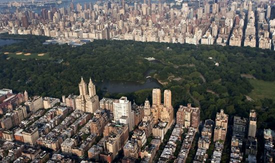 Woman in Central Park video fired by Franklin Templeton