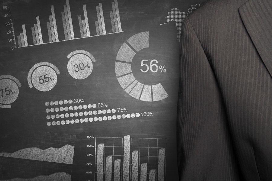 charts-on-blackboard