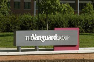 Vanguard's $50 billion woman outperformed amid bond market chaos