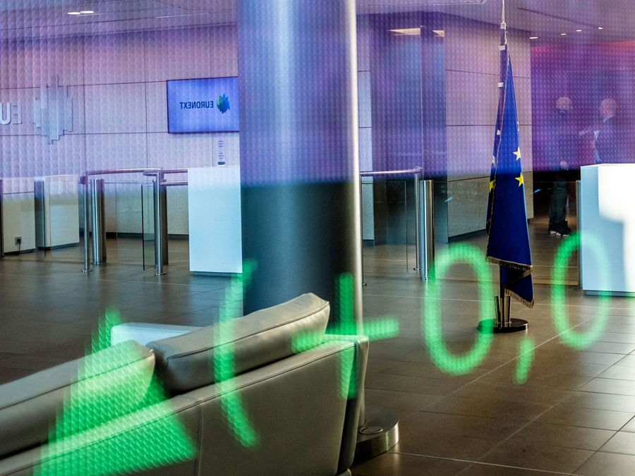 Vanguard struggling to break into European ETF market