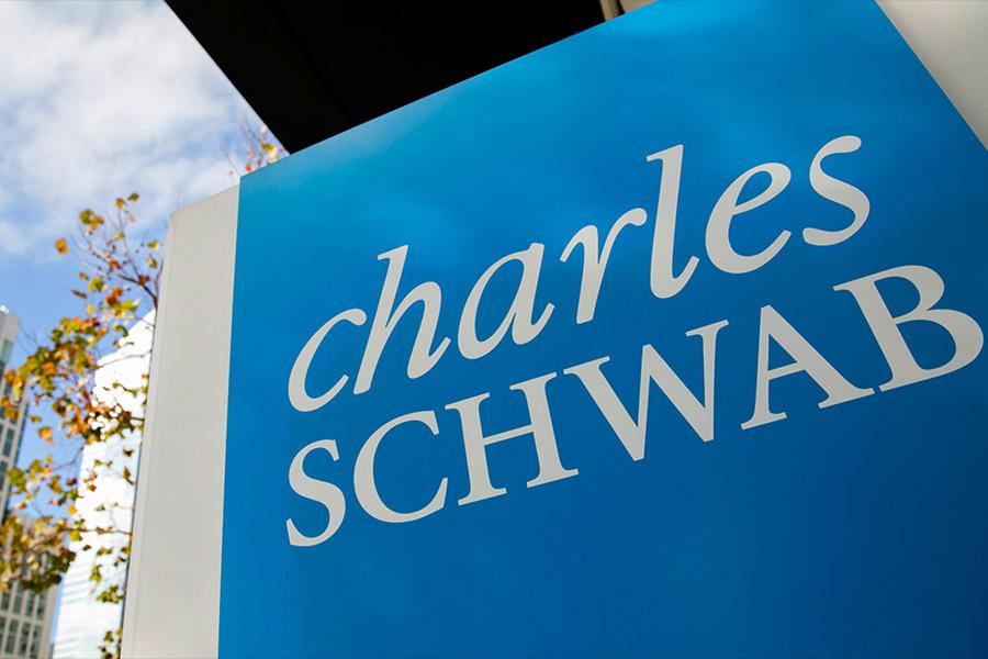 Charles Schwab to adopt TD Ameritrade's trading, rebalancing tech
