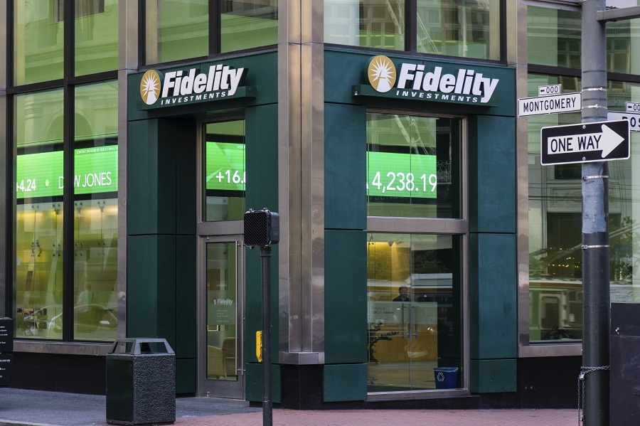 Fidelity launches managed account platform
