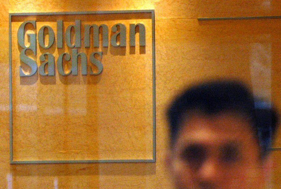 Goldman Sachs sells its first ESG bonds