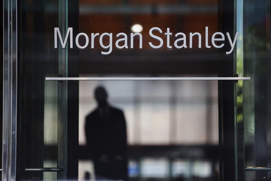 Morgan Stanley fires 10 reps over account takeovers from retired advisers