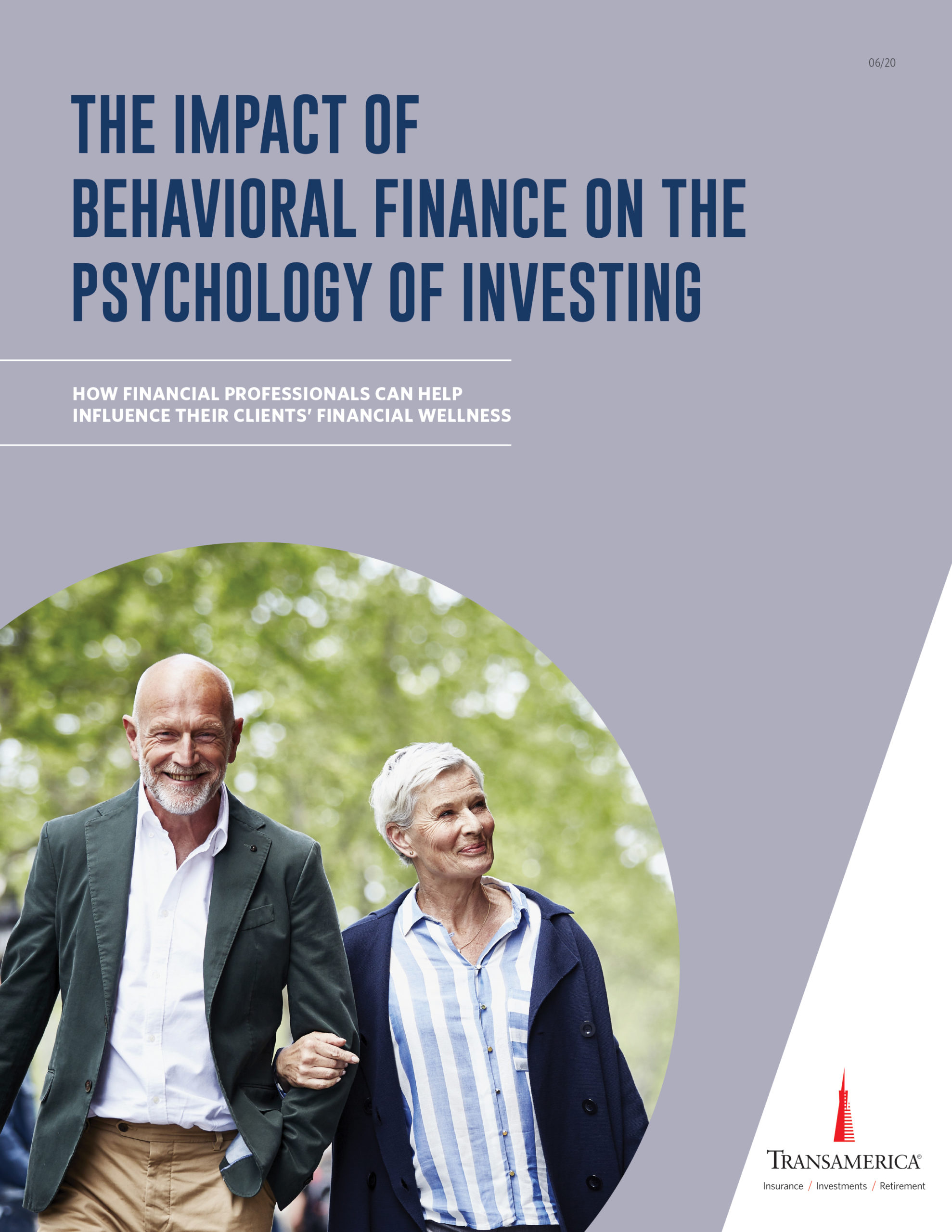The Impact of Behavioral Finance on the Psychology of Investing