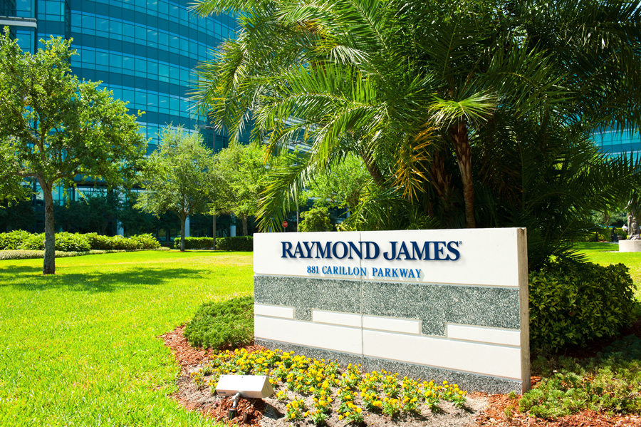 Tough week for Raymond James after tech outage