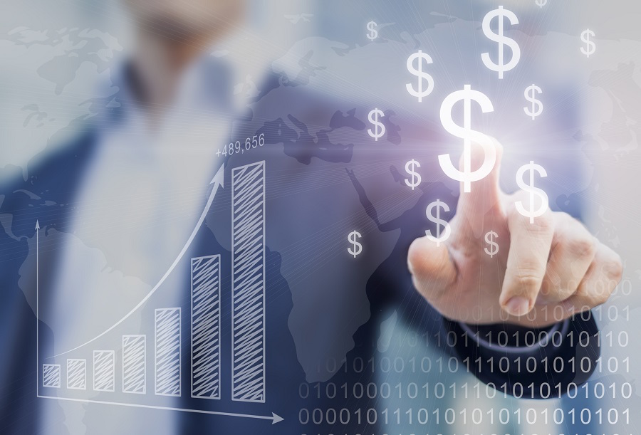 Wealthtech funding hits record $3.7 billion in 2020