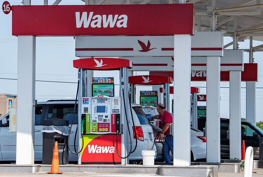 Wawa settles ESOP lawsuit for $21.6 million